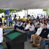 Gobierno de Tamaulipas pone en marcha Campaña de Prevención contra Incendios Forestales 2019