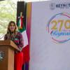 Celebran en la cuna de la ciudad los 270 Años de Reynosa