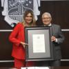 """Entregan en Reynosa, Medalla """"Ing. Marte R. Gómez"""""""