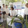 Familias tamaulipecas obtienen de forma gratuita beneficios con un Gobierno Cerca de Ti.