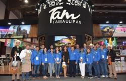 Concluye exitosa participación de Tamaulipas en el Tianguis Turístico nacional.
