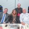 Acude Alcaldesa a 60 Aniversario de Diócesis de Matamoros