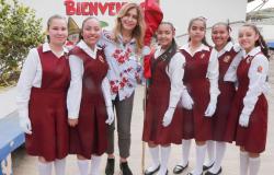 En Reynosa se benefician más de 25 mil estudiantes con 100 MDP