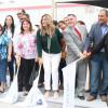 Gobierno Municipal con apoyo de Index pavimenta Avenida los Pinos