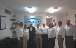Engie invertirá 12 MDD en 6 ciudades de Tamaulipas