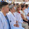 Conmemoran XXXV Aniversario del Hospital Infantil de Tamaulipas