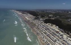 Incrementa Tamaulipas 12% su flujo vacacional en temporada de Semana Santa.