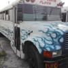 Subsecretaría del Transporte de Tamaulipas retira de circulación 12 unidades en Matamoros.