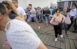 Escapan otros 80 migrantes