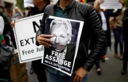 Fiscalía sueca reabre caso de violación contra Assange Julian