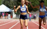 Dania Aguillón es la Mejor corredora de México.