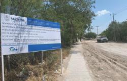Inicia Municipio de Reynosa otra pavimentación en Villa Florida