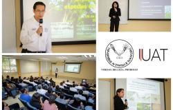 Estudian presencia de especies invasoras en ecosistemas de Tamaulipas