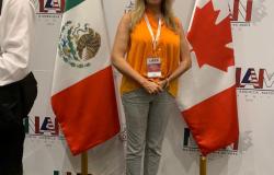 Es Reynosa Gobierno digital con política publica de impacto social: Maki Ortiz