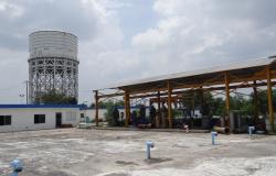 Inicia equipamiento en planta Pastor Lozano para operar tanque metálico