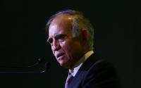 Vamos a recuperar grado de inversión de Pemex: Alfonso Romo