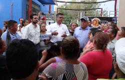 Reparan tanque 2 de Bugambilias para mejorar suministro en Reynosa