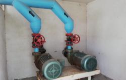 Suministra COMAPA agua potable a sector de Puerta Sur 3