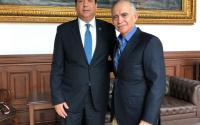 Presentará gobierno de Tamaulipas proyectos de inversión energética al Presidente López Obrador.