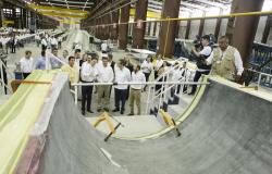 Tamaulipas tercer lugar nacional en generación de empleo.