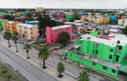 """Plan Unidos por Tamaulipas Beneficia a 12 mil 447 familias con el programa de ITAVU """"Es tiempo de pintar la casa"""""""
