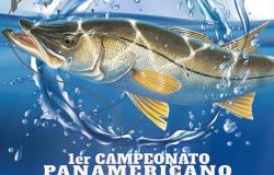 Obtiene Tamaulipas sede del 1er. Campeonato Panamericano de Pesca de Robalo.