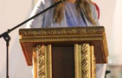 Participa Alcaldesa Maki Ortiz en Jubileo de la Diócesis de Matamoros