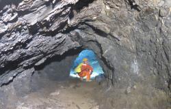 Las cuevas de Tamaulipas una prioridad para la conservación y aprovechamiento sustentable.