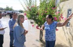 Instala Municipio Centro de Acopio para afectados por inundaciones