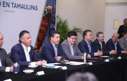 Empresarios e IMCO se suman a la planeación del desarrollo de Tamaulipas.