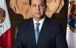 Gobernador  entre los mejor evaluados del país
