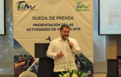 Listo Tamaulipas para temporada vacacional de verano.