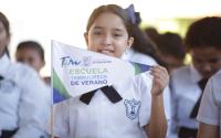 Tamaulipas referente nacional en Escuela Tamaulipeca de Verano 2019.