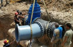 Contarán con más agua y presión en Sector Oriente