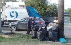 Servicio de recolección de basura atenderá este jueves 11 el Sector Central
