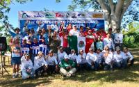 México gana Panamericano de pesca.