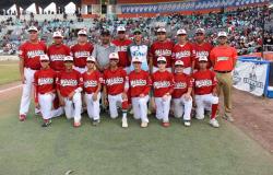 "Al Mundial la ""Treviño Kelly"" de Reynosa."