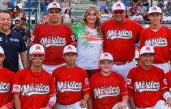 ¡Vamos al Mundial! • Representará Reynosa a Latinoamerica en Mundial de Beisbol.