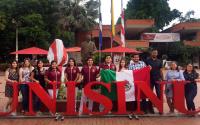 Apoya UAT estancias en Colombia de estudiantes de enfermería