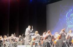 Dio inicio en Reynosa el 3er Encuentro de la Juventud Sinfónica Tamaulipeca