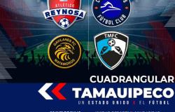 Vivirán aficionados emociones del futbol profesional en Reynosa