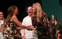 Brindan talentosos jóvenes magistral concierto en Reynosa