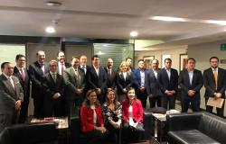 Fortalece Tamaulipas al sector aduanero y de comercio exterior.