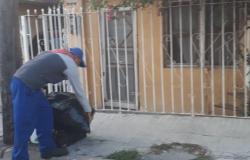 Recibirá Sector Oriente servicio de recolección de basura este lunes 22