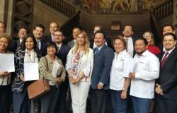 Acuerda Maki Ortiz con SEDATU proyectos urbanos por 500 MDP para beneficio de los reynosenses