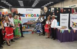 Participa gobierno de Reynosa en Festival 'MXLAN 2019'