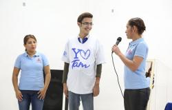 Busca promover programas, acciones y campañas para la educación de las y los adolescentes con talleres, pláticas y eventos culturales.