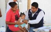Protegen salud de visitantes en destinos turísticos de Tamaulipas.