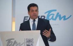 Gobernador de Tamaulipas entre los 300 más influyentes del país