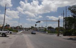 Abre Municipio paso vehicular en calle San Luis Potosí